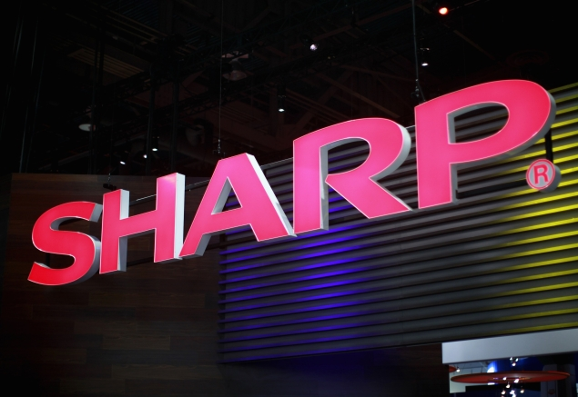 Sharp to make cutting-edge LCDs in China: Report