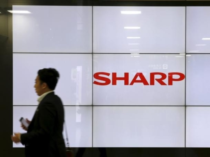 Foxconn Reportedly Offers $5.3 Billion for Sharp