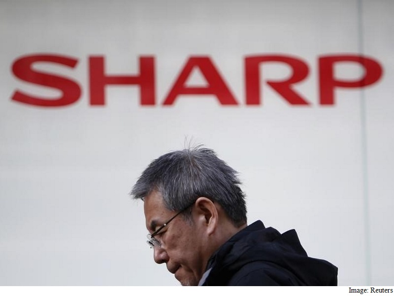 Foxconn's Takeover of Sharp Reveals Intense Pressures in Global Electronics