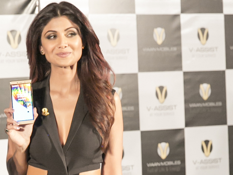 Shilpa Shetty Kundra on the Apps and Gadgets She Loves
