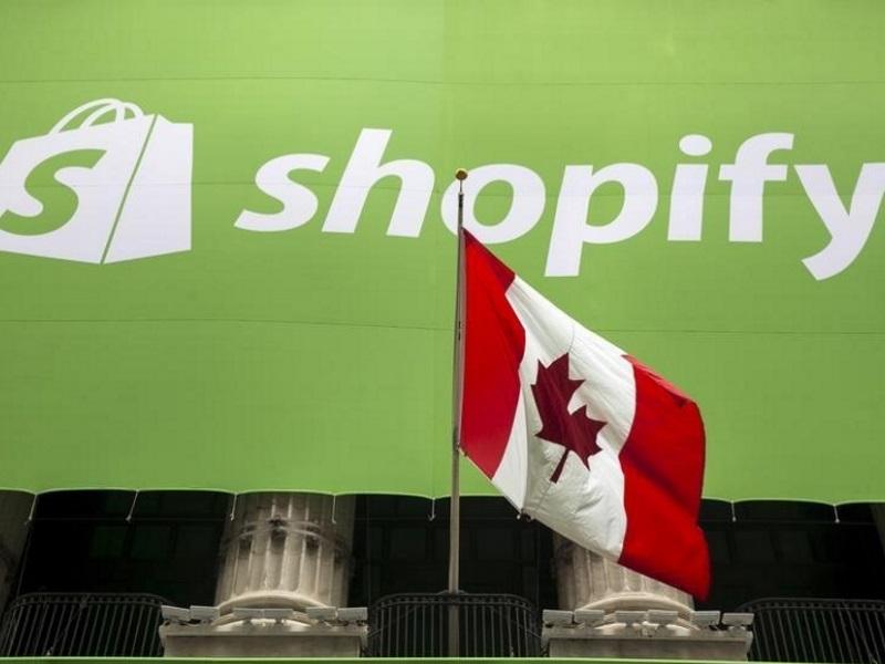 Shopify, Google Boosting Presence in BlackBerry's Hometown