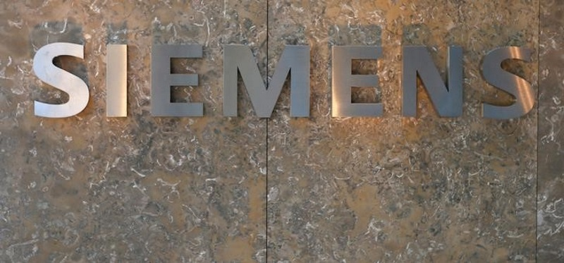 Siemens to Invest EUR 1 Billion in New Startups Unit