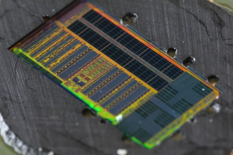 First Light-Based Microprocessor Developed, Claim Researchers