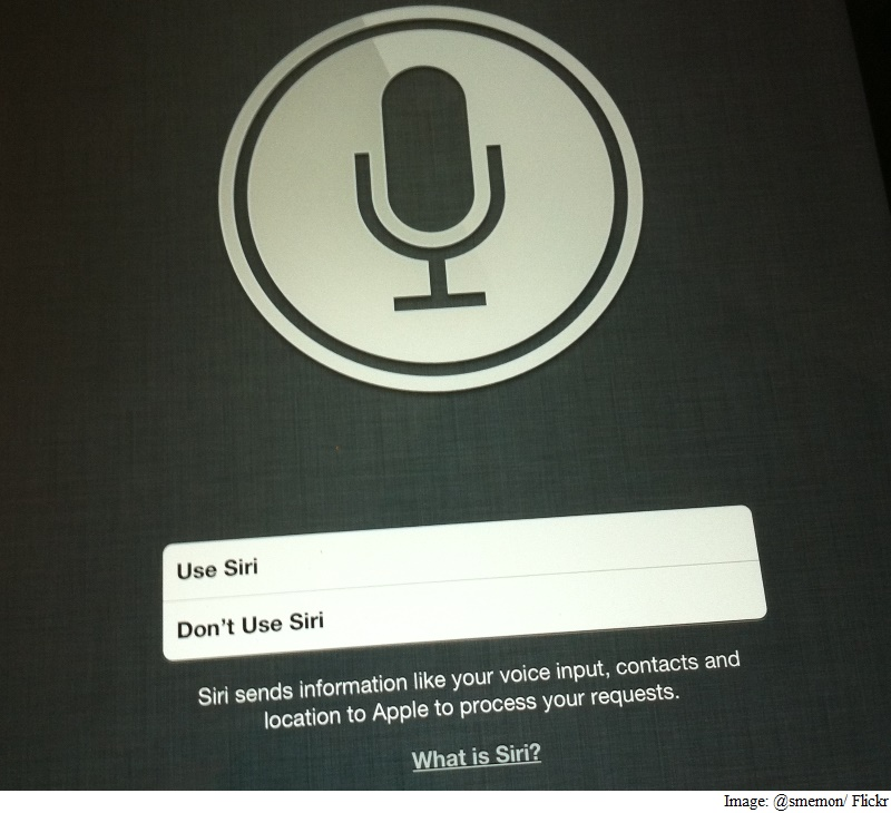 Apple May Open Up Siri to Developers. That's a Huge Deal.