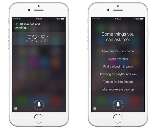 Eight Siri Features That Android Doesn't Have