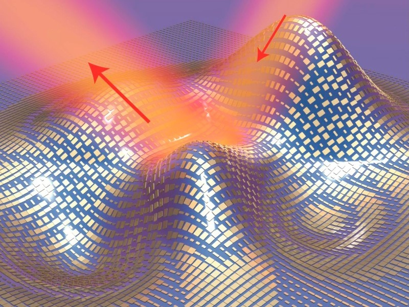 Invisibility Cloak Nears Reality, Scientists Claim