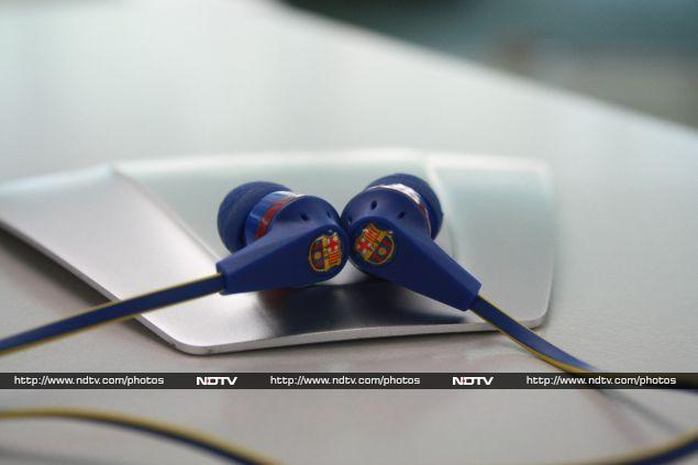 6dc48ac4dce Skullcandy Ink'd 2 review: Eye-catching design, subpar sound quality ...