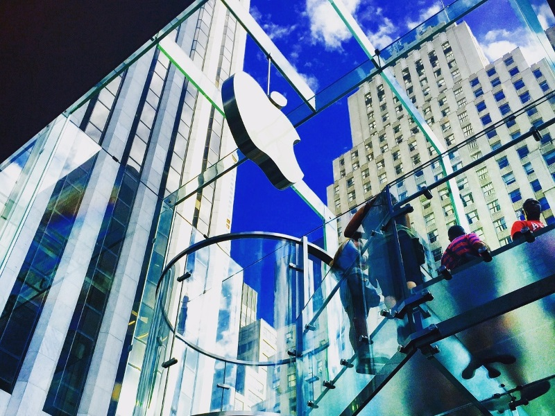 Apple Registers Automobile Domain Names, Including 'apple.car'