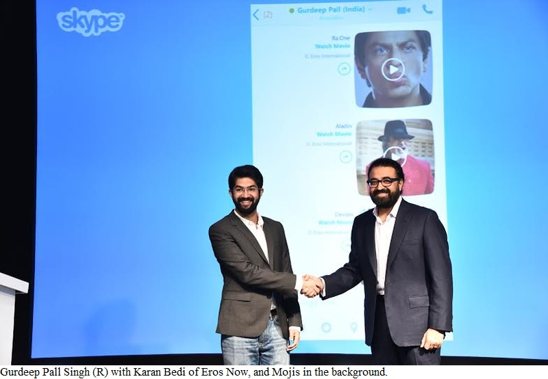 We Will Go Where the Users Are, Says Skype's Gurdeep Pall Singh