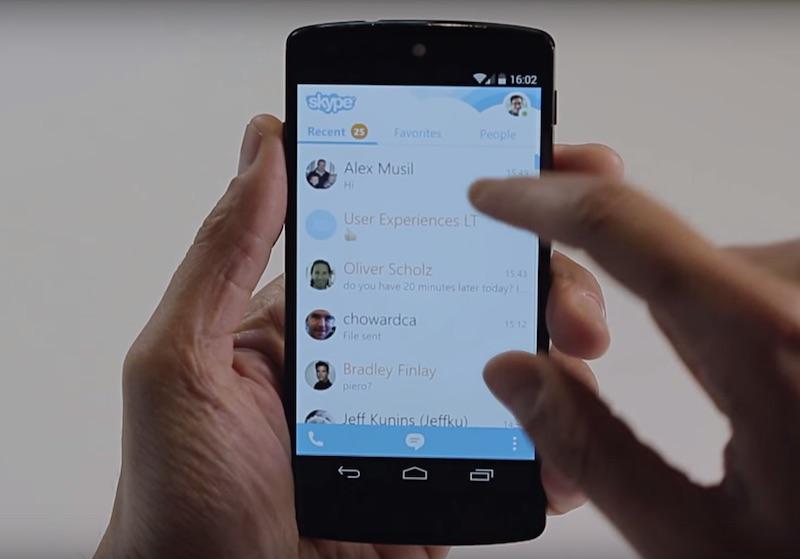 Skype Facing Worldwide Outage