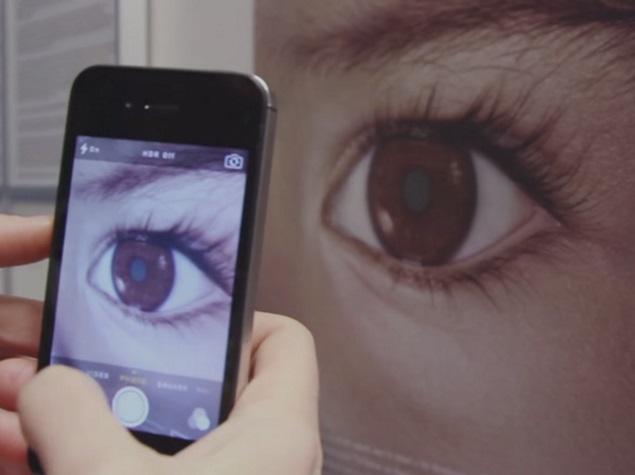Smartphone Cameras Can Help Spot Eye Cancer in Children