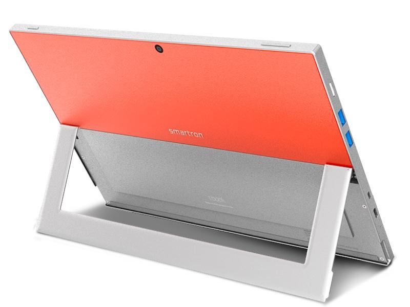 स्मार्ट्रोन टी.बुक टू-इन-वन विंडोज 10 लैपटॉप लॉन्च, कीमत 39,999 रुपये