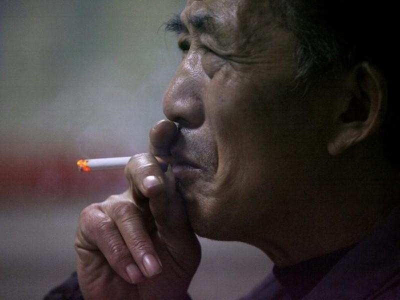 Tweet2Quit an Effective Smoking Cessation Method: Study
