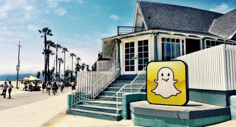 Next-Gen Studio Releases Feature Length Film on Snapchat