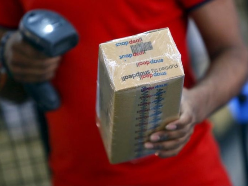Snapdeal Opens 6 Logistics Hubs to Boost Delivery Operations