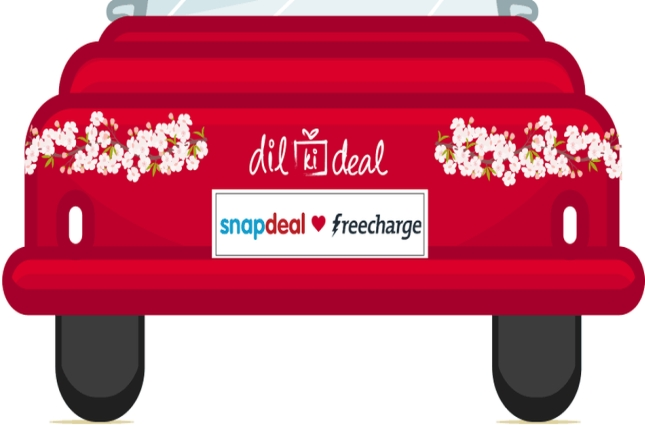 Snapdeal Acquires FreeCharge Online Recharge Service