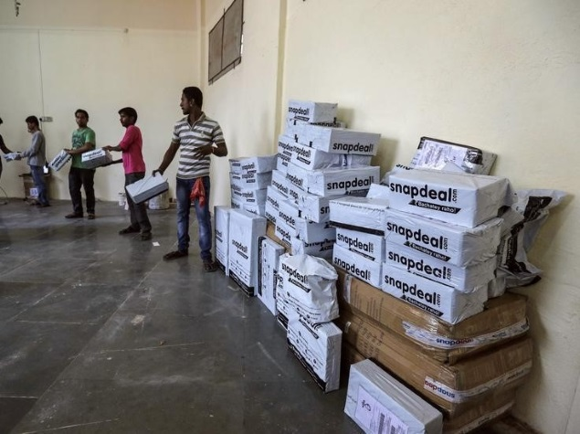 Snapdeal's Bansal Reacts to Criticism; Says India Has Some of the Smartest Engineers