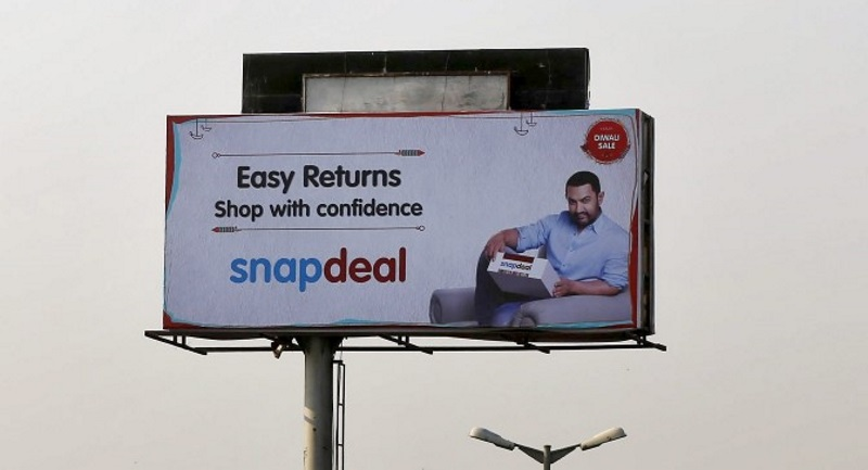 Snapdeal Says Invested $300 Million in Supply Chain, Logistics in Last 1.5 Years