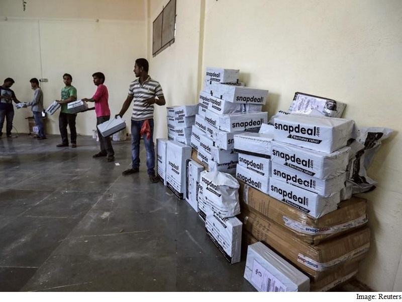 Snapdeal to Invest in Logistics to Speed Up Delivery
