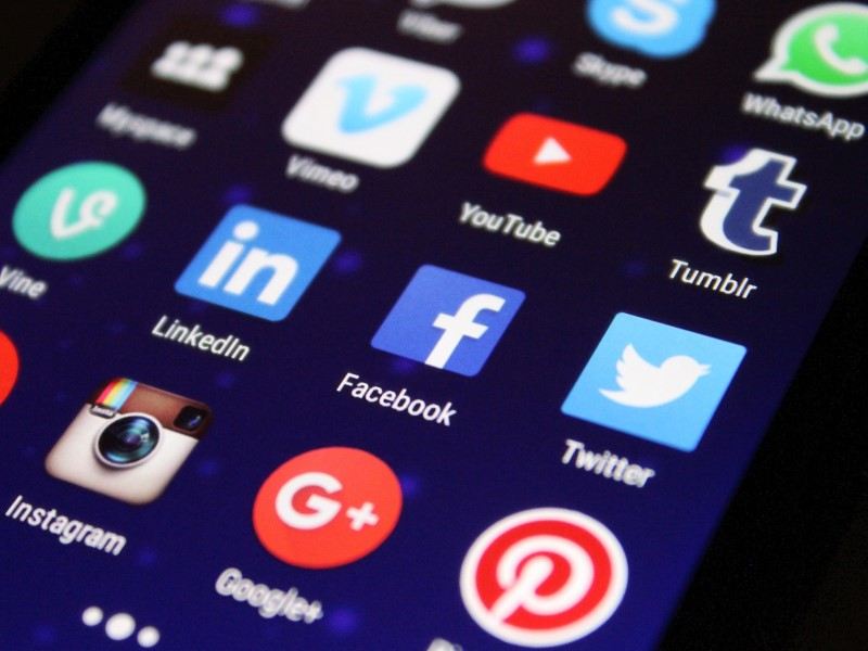 Bihar Police to Use WhatsApp, Twitter, and Facebook