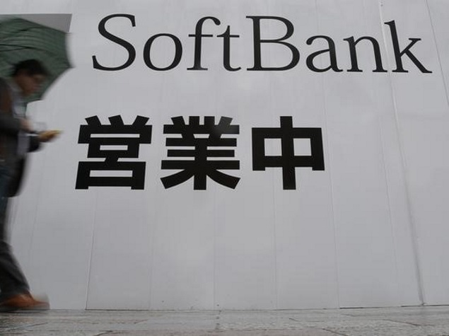 SoftBank, DreamWorks Animation talks Cool: Report