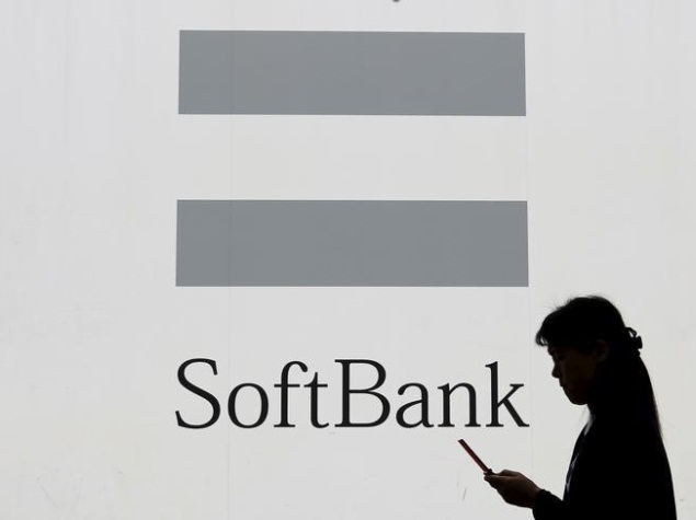 SoftBank Launches Robot Venture With Alibaba, Foxconn