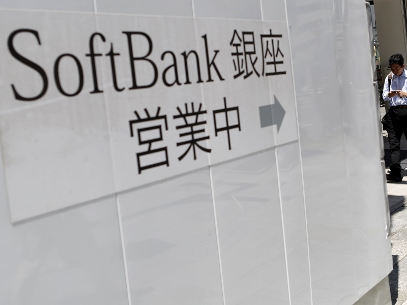 Adani Said to Be in Talks With SoftBank, Foxconn on $3 Billion Solar Plan