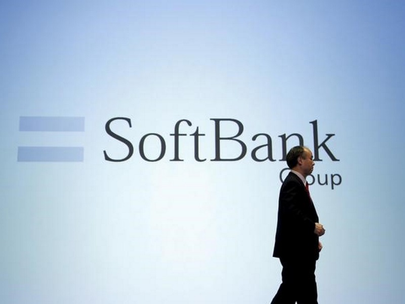 Startup India: SoftBank Chief Promises More Money for India