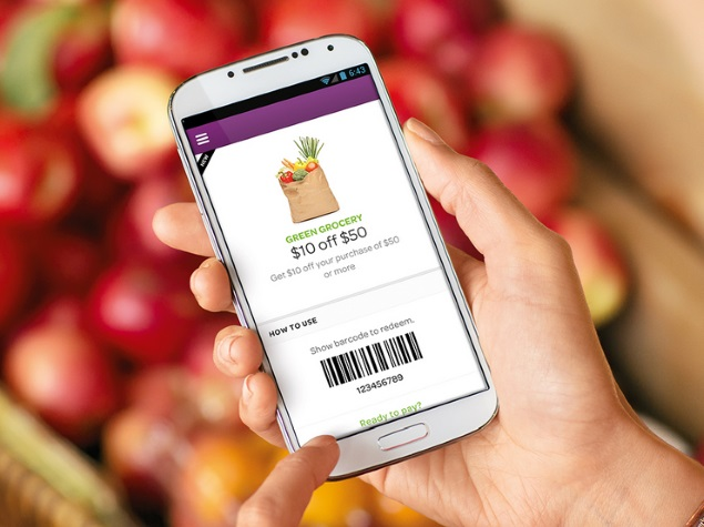 Cash May Be King, but Smartphones Seek to Rule at the Register