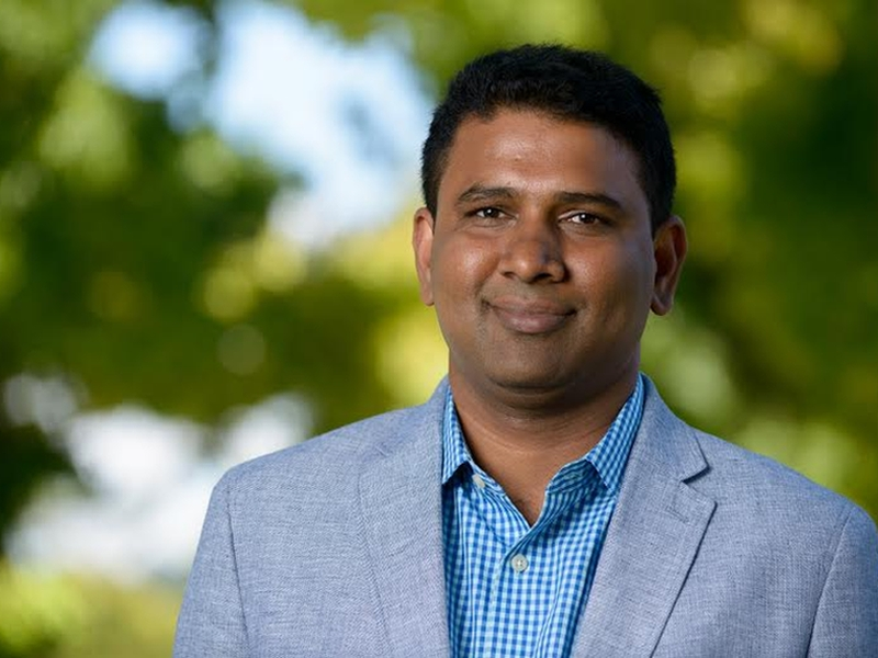 Personally Tech With Soft Machines CEO Mahesh Lingareddy