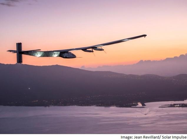 Solar Impulse 2 Needs EUR 20 Million to Complete Round-the-World Flight