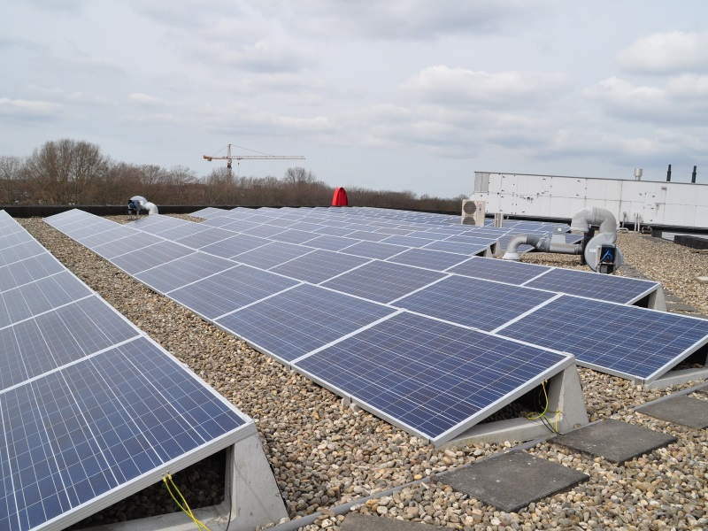 Government to Soon Launch New Policy for Solar Zones