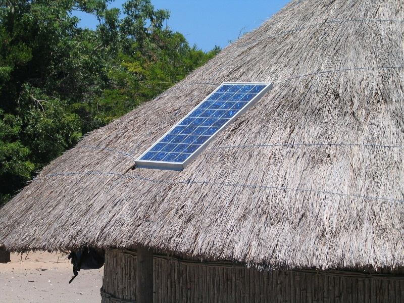 India Needs to Make Silicon for Solar Power: Expert