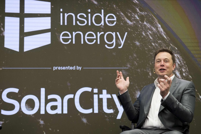 Elon Musk's Vision Is Not for the Faint of Heart