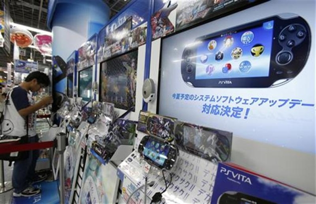 Sony PlayStation Vita gets a significant price cut