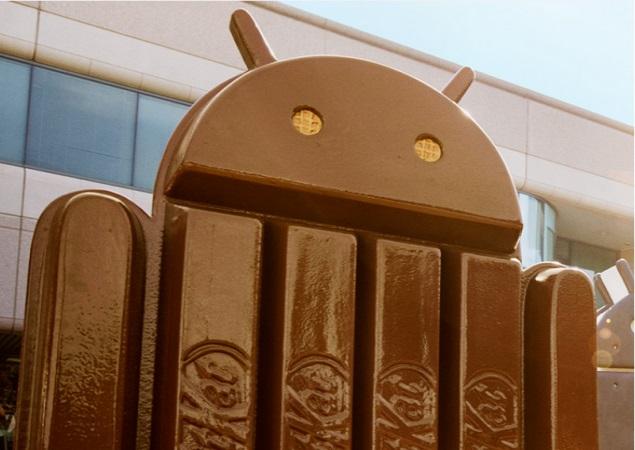Google Nexus 7, Nexus 10 Wi-Fi tablets receiving Android 4.4 KitKat update