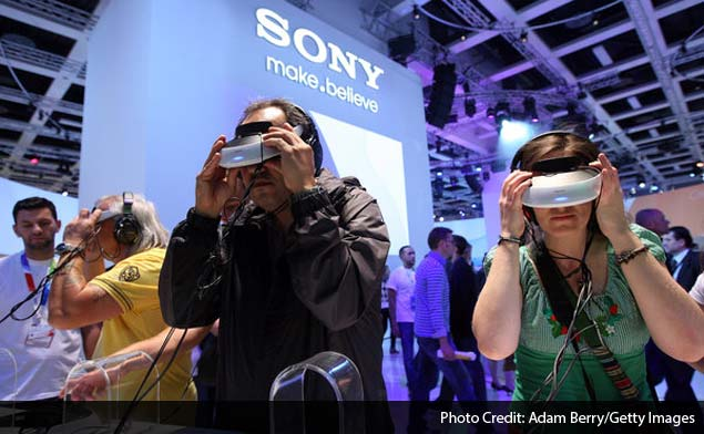 Sony, Panasonic, Sharp symbolise Japan's decline as electronics hub