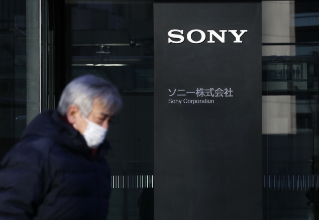 Sony to discuss spin-off plan at annual shareholders meeting