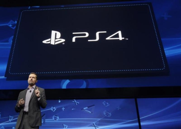 Sony previews PlayStation 4 capabilities, design remains a secret