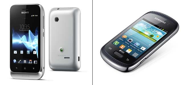 Top 5 smartphones around Rs. 10,000 mark