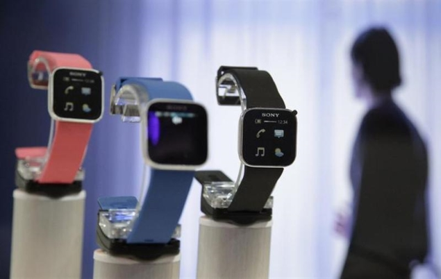 Wearable technology now in vogue