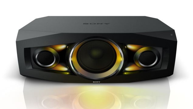 Sony Gtk N1bt Wireless Speaker With Nfc Launched In India
