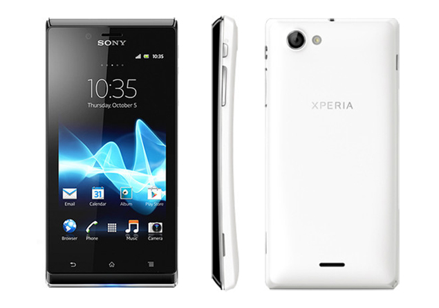 sony xperia j up for pre order at rs 16 490 to release october end rh gadgets ndtv com sony xperia j user manual pdf Sony Xperia Z5