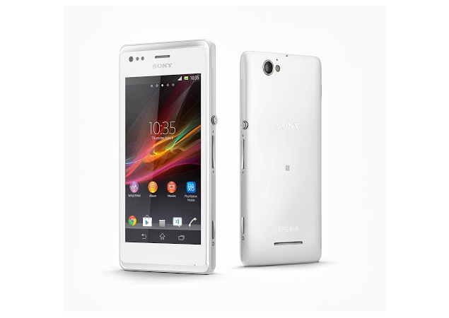 Sony Xperia M Dual reportedly receiving Android 4.3 Jelly Bean update