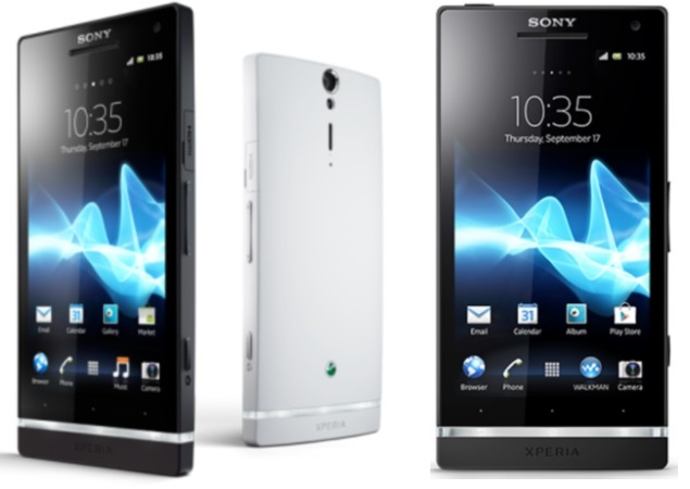 Sony Xperia S, Xperia SL firmware updates coming soon: Report