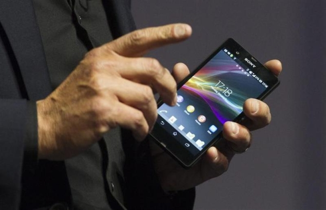 Sony eyeing one of the top 3 positions in the Indian smartphone market