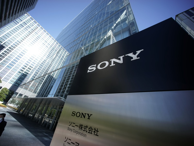 Sony to Build Up AI as Key Business Pillar, Invests in US Startup
