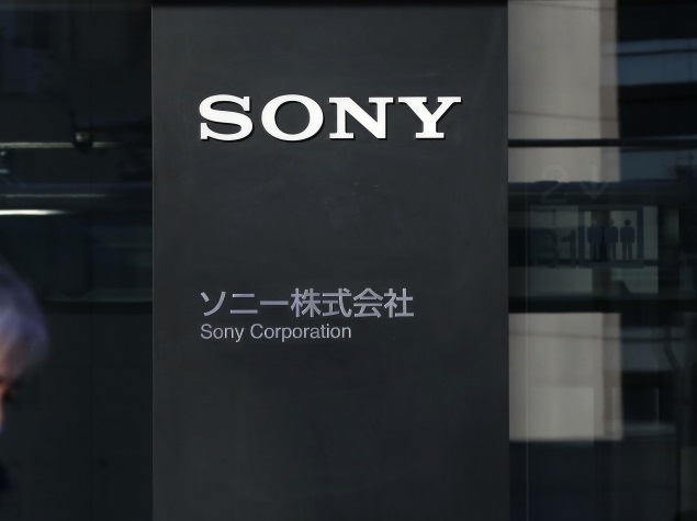 Sony Pictures Hack Sees 5 Movies Leak to the Web: Report