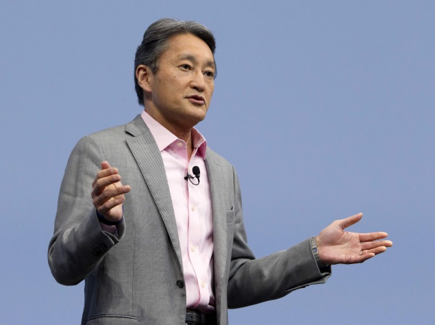Sony CEO Sees No Major Financial Impact From Cyber-Attack