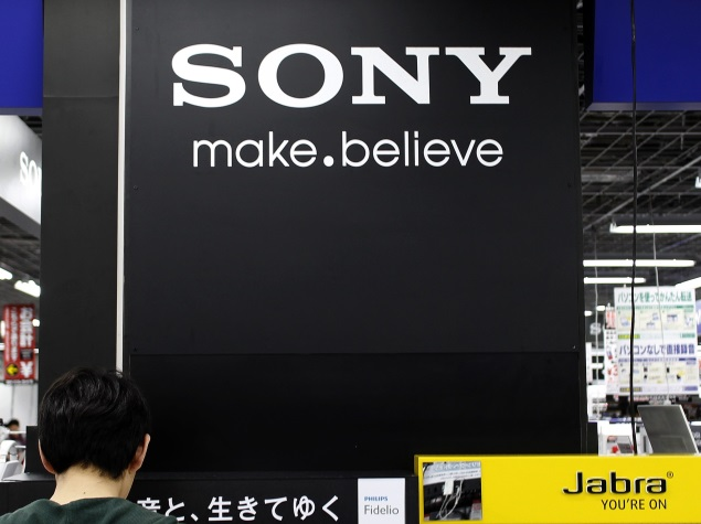 Sony Posts $1.26 Billion Quarterly Loss on Expenses of Exiting PC Business